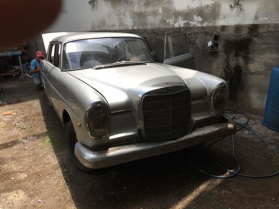 Mercedes-benz Sedan 230-s
