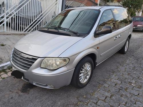 Chrysler Caravan 2007 3.3 Lx 5p
