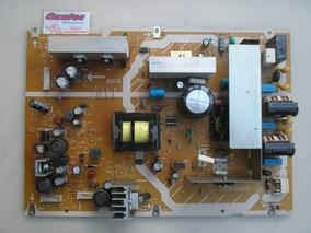 Placa Fonte Tc-32lx80lb Tnp4g433 Panasonic