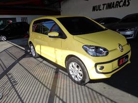 Volkswagen Up! 1.0 High 5p Impecável Estado De 0km