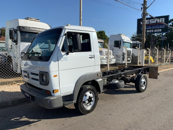 5140 2007 Chassis = Vw 5150 Ford F350 Iveco