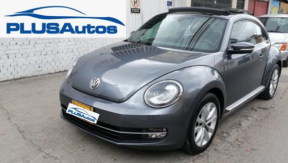 Volkswagen New Beetle Gls 2.5at