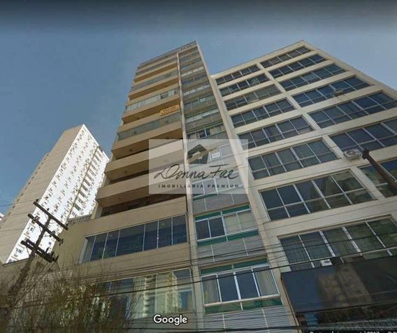 Apartamento 03 Dorm. - Bairro Centro - Ap300612