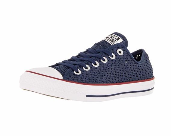 Zapatos Converse All Star Talla 8us 24.5 Cm. Damas.