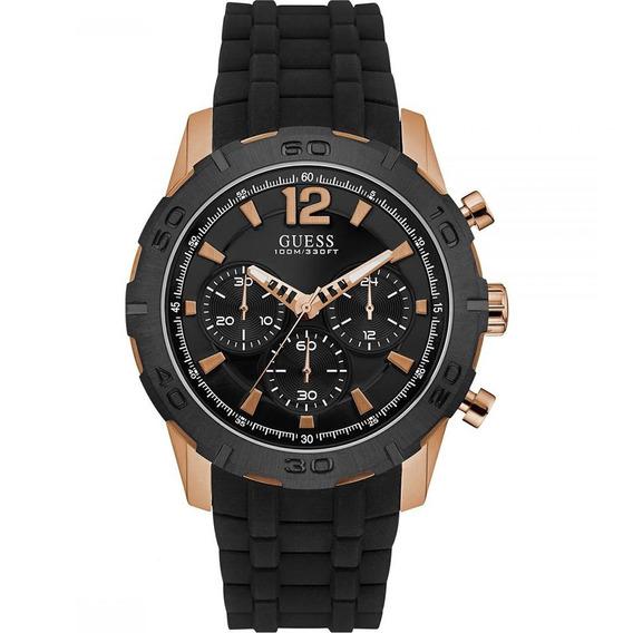 Relógio Guess Masculino Cronógrafo W0864g2