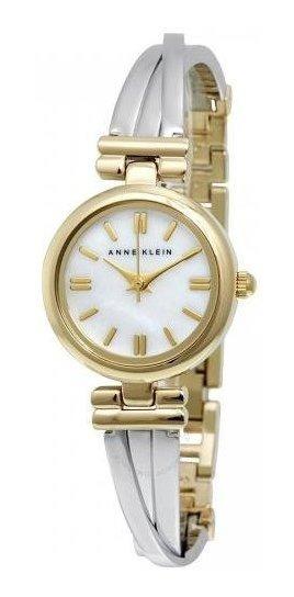 Relógio Anne Klein 1171 Mptt Feminino - Dourado