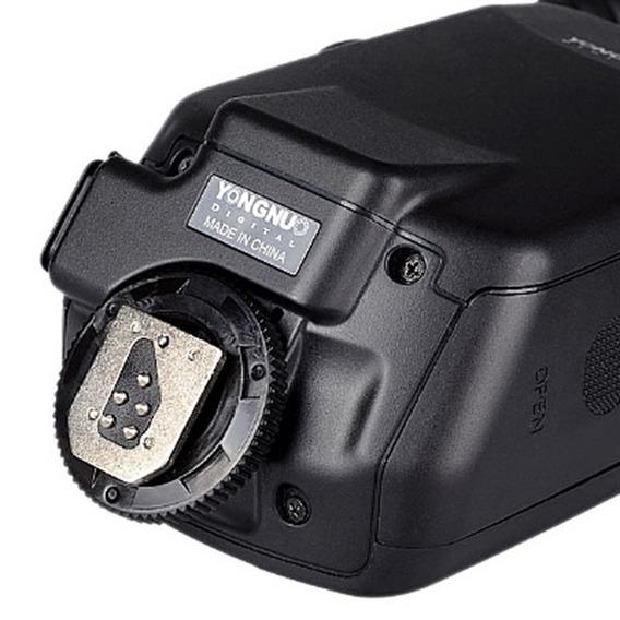 Flash Circular Macro Yongnuo 14-ex Para Canon