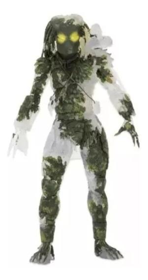 Predator Jungle Demon