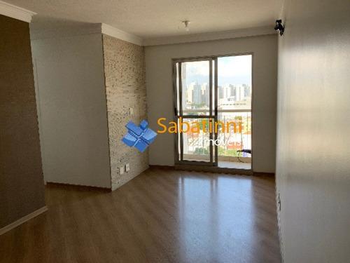 Apartamento A Venda Em Sp Cambuci - Ap03228 - 68729734