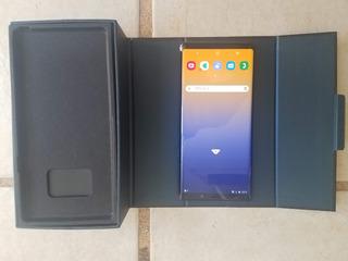 Samsung Galaxy Note 9 Libre 128gb Seminuevos