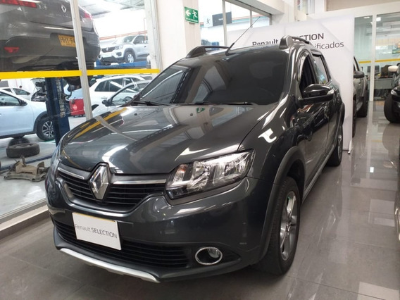 Renault Stepway At.