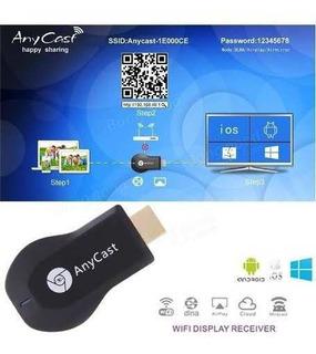 Dongle Wifi Miracast, Fotos, Videos, Etc. Del Celular A Tv
