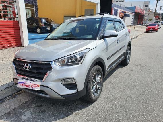 Hyundai Creta Prestige Flex Aut 2019