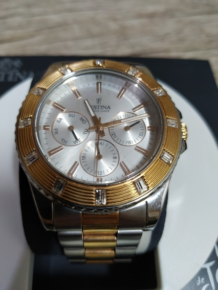 Relógio Festina F16695