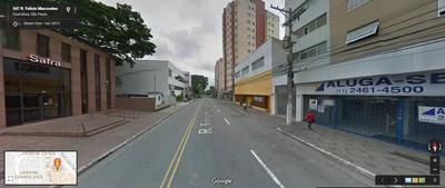 Ponto Comercial Para Alugar No Bairro Centro Em Guarulhos - - 146-27822