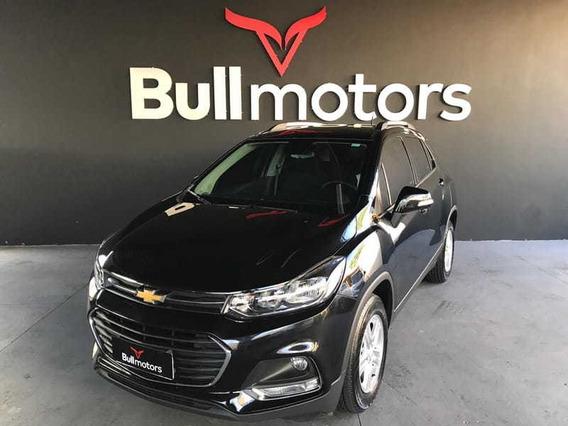Chevrolet Tracker Lt 1.4 Turbo 16v Flex 4x2 Aut. 2018