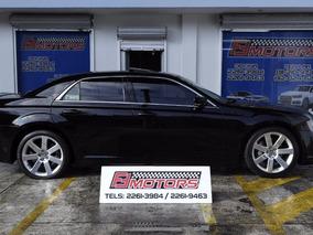 Chrysler 300c Srt-8 2012
