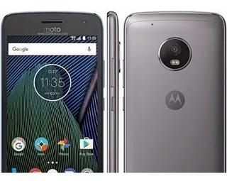 Smartphone Motorola Moto G G5 Xt1685