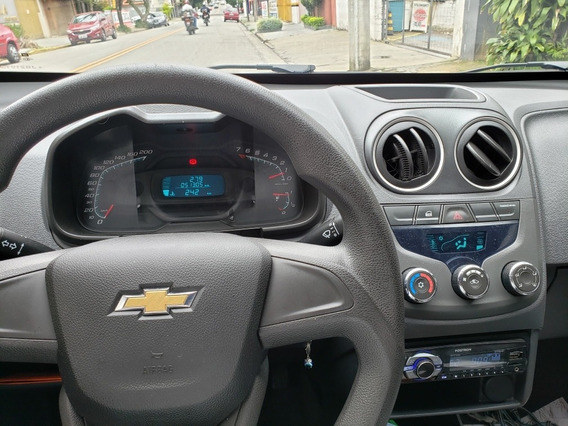 Chevrolet Montana 1.4 Ls Econoflex 2p 2018