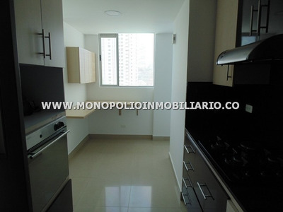 Apartamento Arriendo - Poblado El Tesoro Cod: 11940