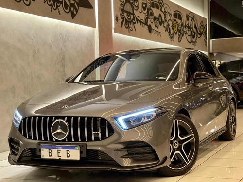 Mercedes A250 2.0 Cgi Launch Edition 2019 14.000km Com Teto