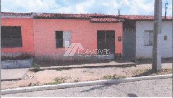 Rua Antônio De Sabino, Pov Lagoa Redonda, Porto Da Folha - 280226
