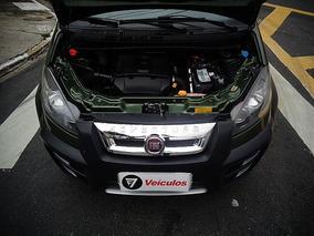 Fiat Idea 1.8 Mpi Adventure Dualogic 2012 - F7 Veículos