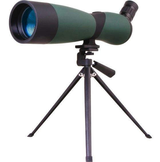 Luneta 70mm Skylife 25x70 Predator Pro Terrestre Natureza Spotting Scope Tiro Telescópio Alta Qualidade