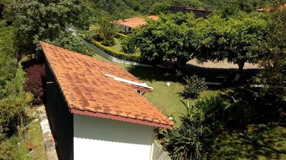 Chácara Com 3 Dormitórios 1 Suite À Venda, 2400 M² Por R$ 650.000,00 - Parque Dos Cafezais - Itupeva/sp - Ch0078