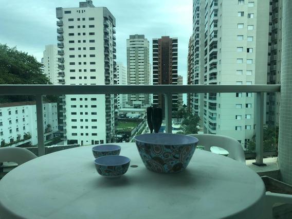 Temporada Astúrias Guarujá - Apartamento Apto 3 Suítes