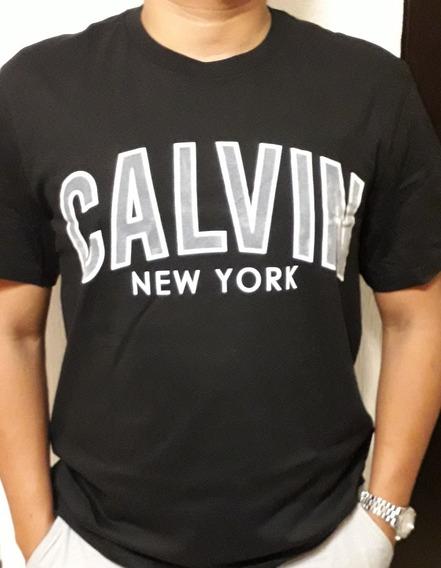 Playera Calvin Klein