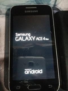 Samsung Galaxy Ace 4 Neo Repuestos
