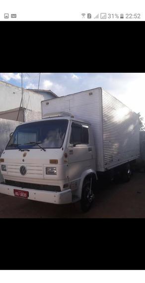 Caminhão 8.140 Ano 94