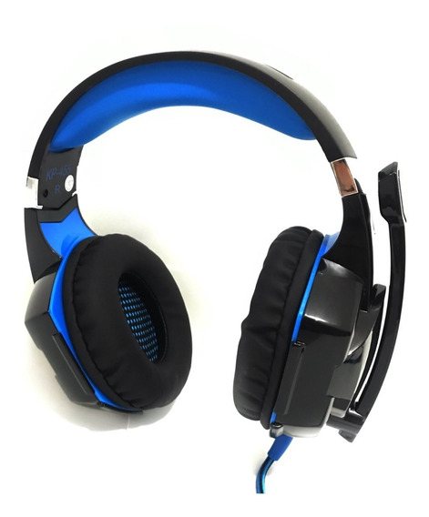 Headset Fone Ps3 Ps4 Xbox One Pc Gamer