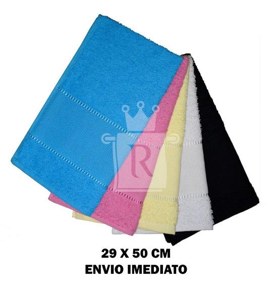 Lavabo Para Bordar 29x50 70 Pçs Engotex + Brinde