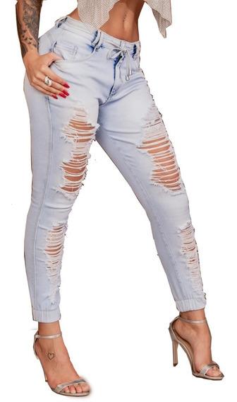 Calça Boyfriend Pit Bull Jeans Pit Bull Pitbull Pit Bul