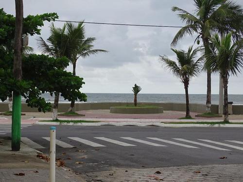 Casa  Comecial,beira Mar  Jardim Praia Grande, Mongaguá. - Ca0140