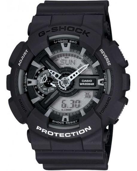 Relógio Cásio G-shock Ga 110c