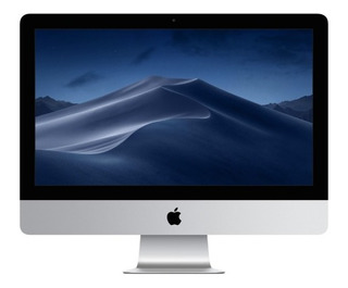 iMac Apple Core I5/2.3ghz 21,5 Led Ram 8 Gb - 1 Tb
