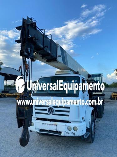 Vendo  Somente Upper  Guindaste National Crane 30 Ano2010