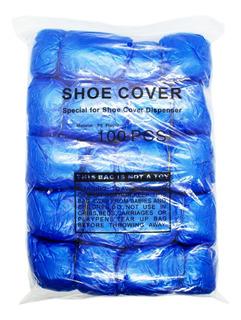 Repuesto Para Dispenser Cubre Calzado Antibacterial 50 Pares