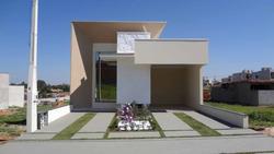 Casa Em Condomínio Fechado Em Indaiatuba - Jardim Bréscia