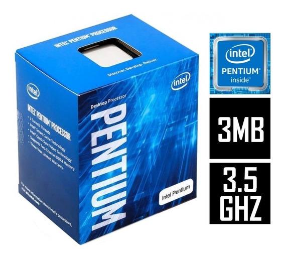 Processador Pentium G4560