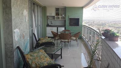 Edifício Solar Rivera Em Cuiabá/mt - Ap1212