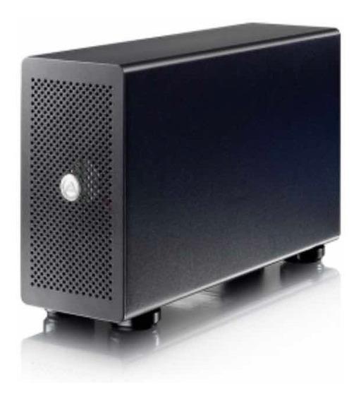 Akitio Thunder2 Pcie Box | Egpu Macbook