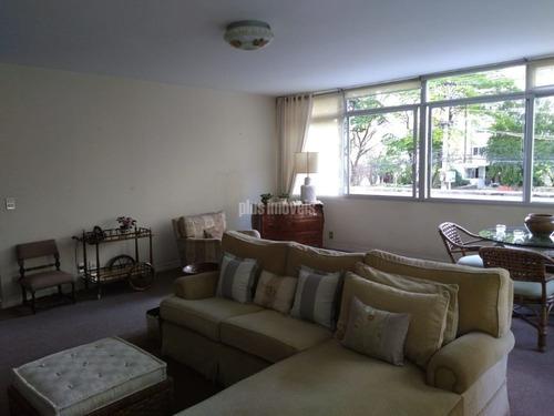 Excelente Apartamento No Jardim América - Pj53519