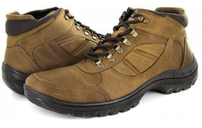 Bota De Trabajo Flexi 66510 Honey Vg 25.0 - 32.0 Caballeros