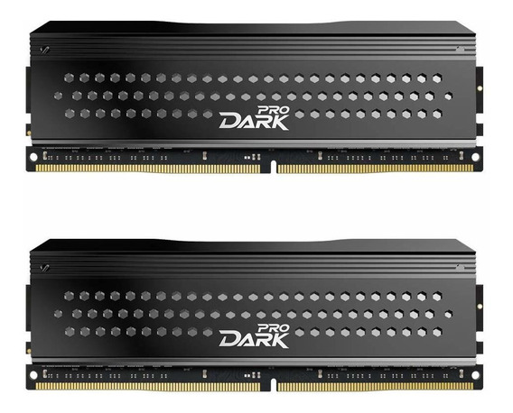 Memoria Ram 16gb (2x8gb) Ddr4 3466mhz Pc4-27700 Teamgroup