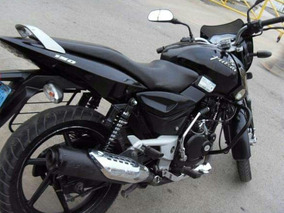 Moto Pular 150 Se Alquila Para Delivery