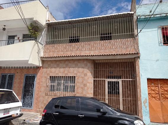 Casas En Venta Oug 21-3632